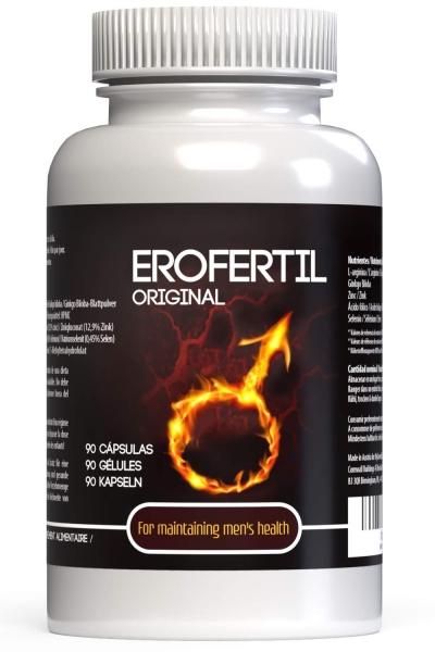 Potenzmittel-Erofertil