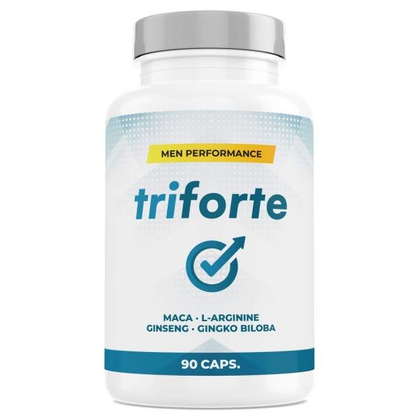 Potenzmittel-Triforte