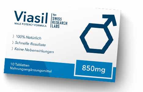 Viasil-Potenzmittel