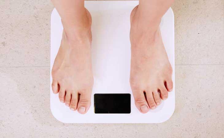 Illegale Drogen, die Gewichtsverlust verursachen