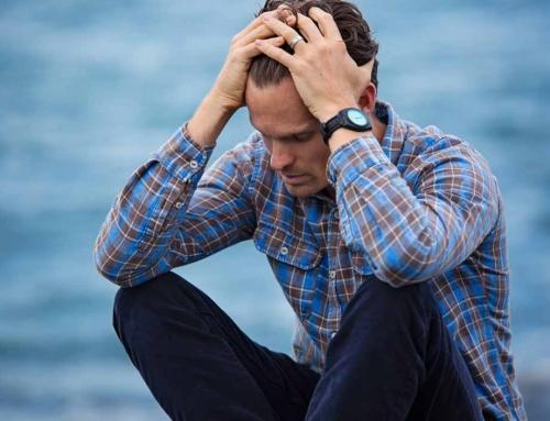 Erektile Dysfunktion bei Angst und Stress