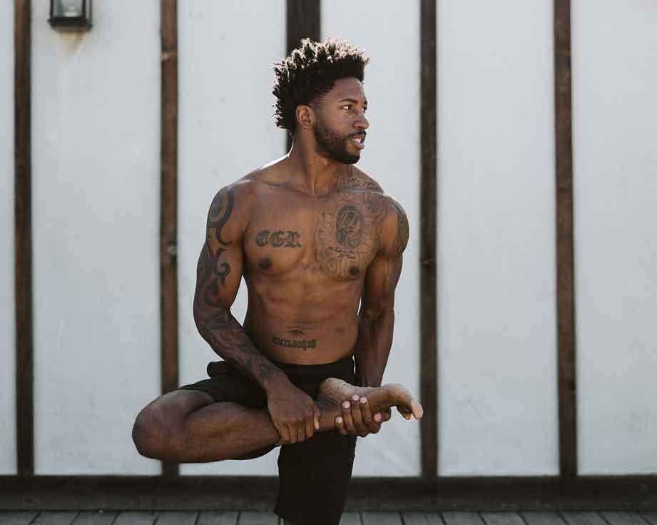 potenz-yoga