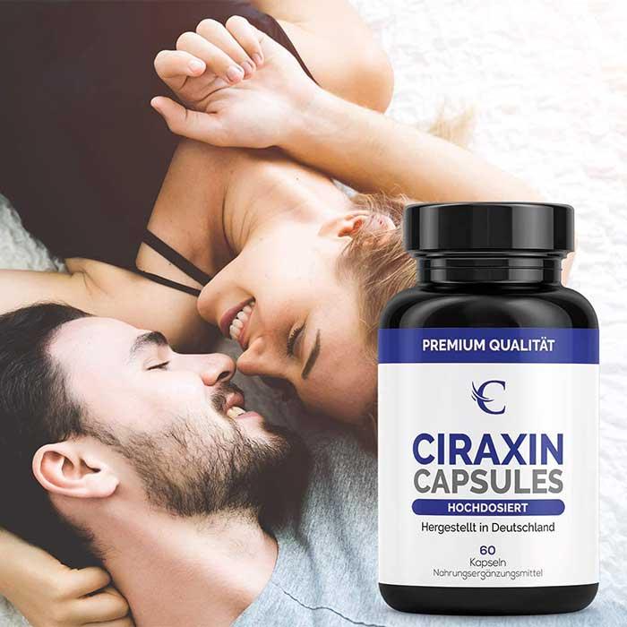 Ciraxin-Erfahrungen