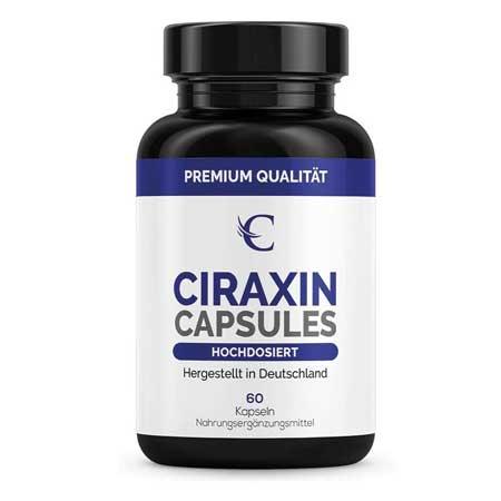 Ciraxin-Test